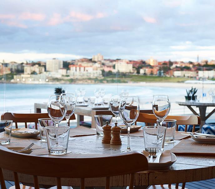 Solotel Restaurants In Brisbane