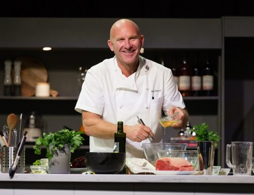 Good Food and Wine Show Brisbane