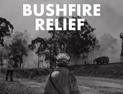 Bushfire Relief Hour